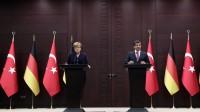 Face au flux de migrants, la Turquie appelle à l'aide