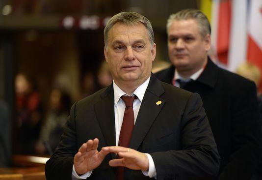 Hongrie référendum quotas migrants Cour européenne justice