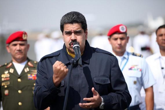 Nicolas Maduro socialisme Venezuela inflation