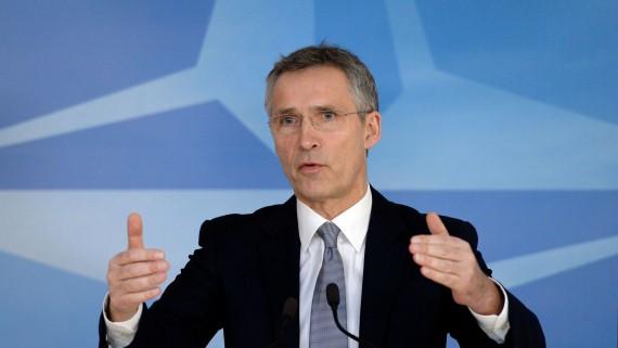 OTAN Est Russie Etats Unis