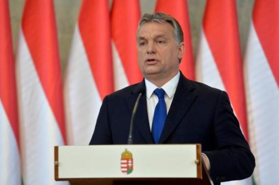 Orban référendum immigration quota Hongrie