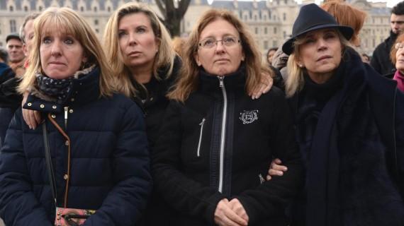 Sauvage Hollande Droit Grâce Féministes