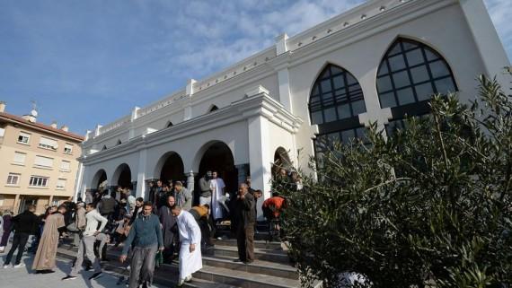 Tribunal irrégularités permis construire mosquée Fréjus