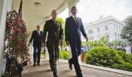 Une directive d'Obama oblige le Pentagone et l'armée américaine à lutter contre le réchauffement climatique