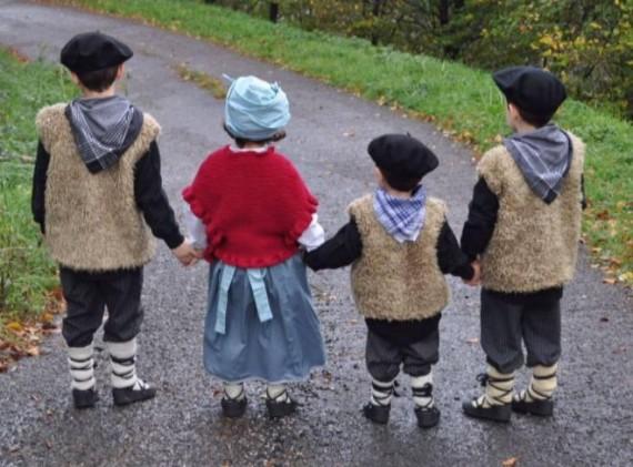 enfant transsexuel 4 ans autorisation changer prénom Espagne