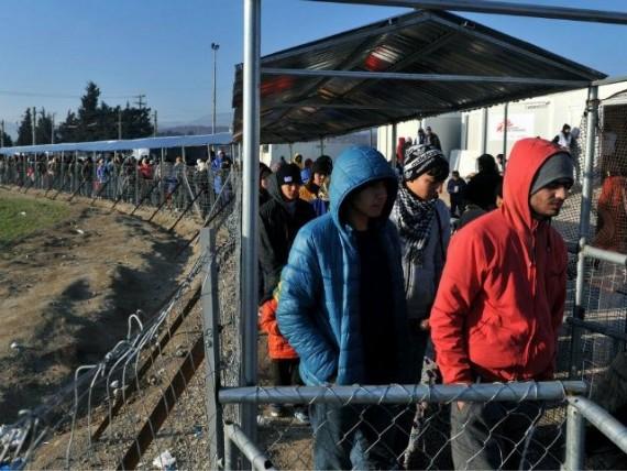 migrants délinquance Autriche renvoi Allemagne