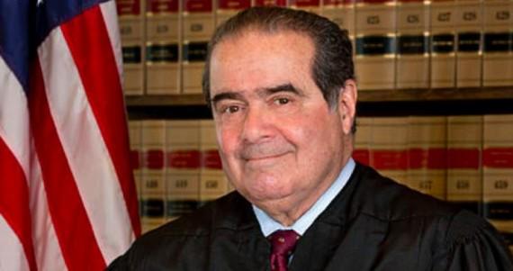 mort Antonin Scalia catholique juge Cour suprême Etats Unis