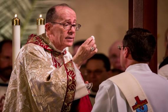 Satan particulièrement actif avortement Thomas Olsted Phoenix Arizona