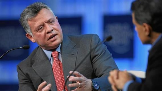 Abdallah Jordanie Turquie exporte terroristes Europe