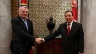 Jean-Marc Ayrault  appelle la jeunesse tunisienne à résister à l'extrémisme islamiste