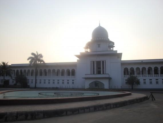 Bangladesh refuse abandon islam religion Etat