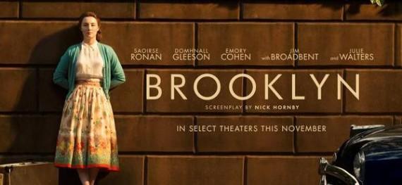 Brooklyn drame historique film