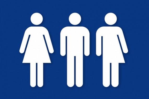 Dakota Sud gouverneur veto toilettes séparées école idéologie genre