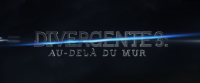 SCIENCE-FICTION  Divergente 3&nbsp;:<br>au-delà du mur ♥♥♥