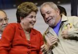 Inacio Lula devient premier ministre de Dilma Rousseff – mais sa nomination est suspendue