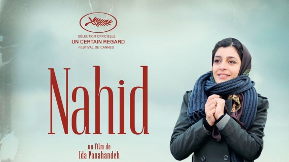 Nahid drame film iranien