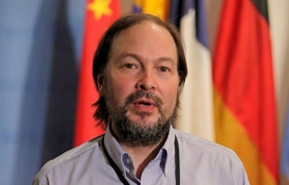 ONU Lee Journaliste Viré Corruption Scandale
