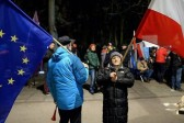 La Pologne refuse de publier une décision du Tribunal constitutionnel sur une réforme relative à son fonctionnement