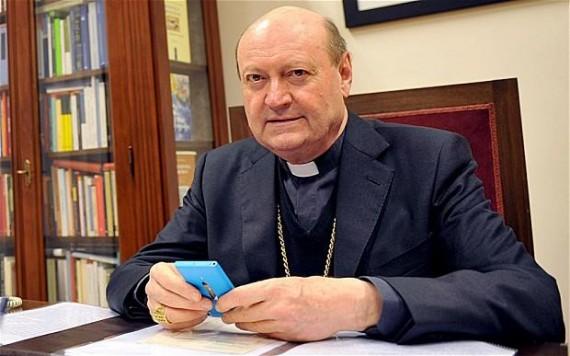 Réponse cardinal Ravasi chers frères maçons