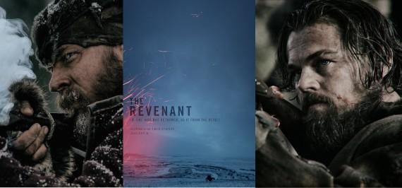 Revenant western film