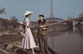 Exposition PHOTOGRAPHIES/HISTOIRE<br>Robert Capa et la couleur ♥♥