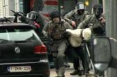 Salah Abdeslam arrêté en Belgique