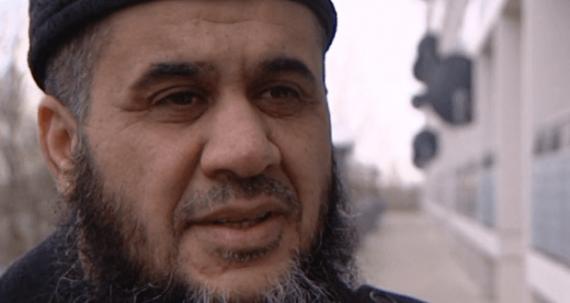 imam danois préconise lapider femmes adultères mort