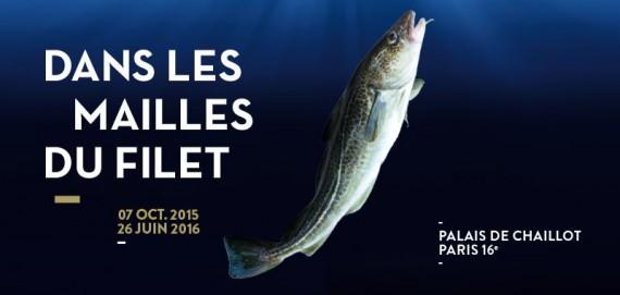 mailles Filet Exposition histoire maritime sociale