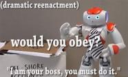 Intelligence artificielle: un tiers des Canadiens feraient confiance à un patron-robot