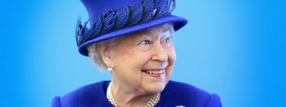 reine Elizabeth II favorable Brexit