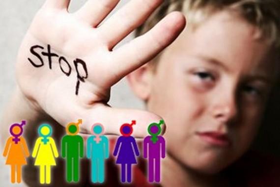 thérapies transgenres maltraitance enfants association pédiatres américains