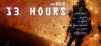 GUERRE 13 Hours ♥♥