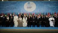 Le 13e sommet de l'organisation de la coopération islamique (OCI) parle du terrorisme et de l'islamophobie