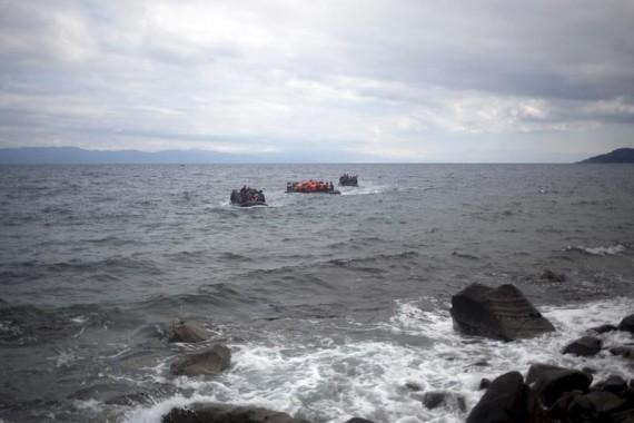 2015 migrants morts Méditerranée