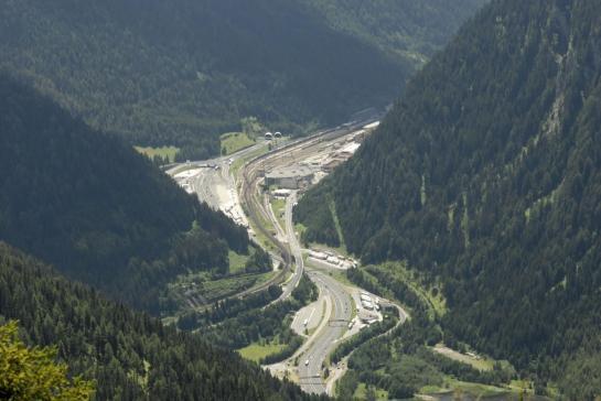 Autriche rétablir frontières