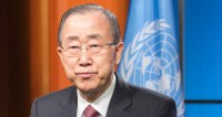 Ban Ki-moon somme l'Occident d'accueillir davantage de réfugiés