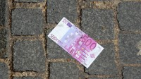 La Banque Centrale européenne envisage de supprimer le billet de 500 euros