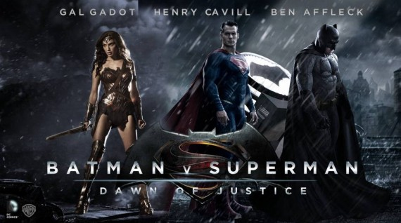 Batman Superman aube justice science fiction action film