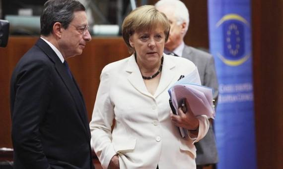 Berlin politique Banque Centrale européenne