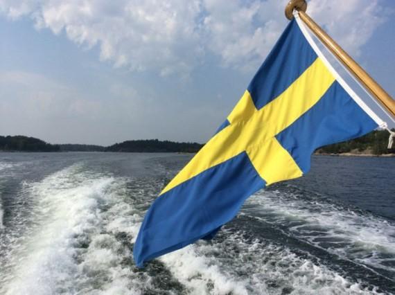 Brexit Suède Fin UE Plan B Mondialisme