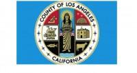 Une croix jugée illégale dans le logo de Los Angeles