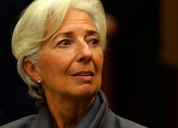 FMI Dette grecque Wikileaks Menace