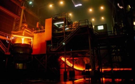 Guerre sidérurgie Chine taxes anti dumping acier Union européenne
