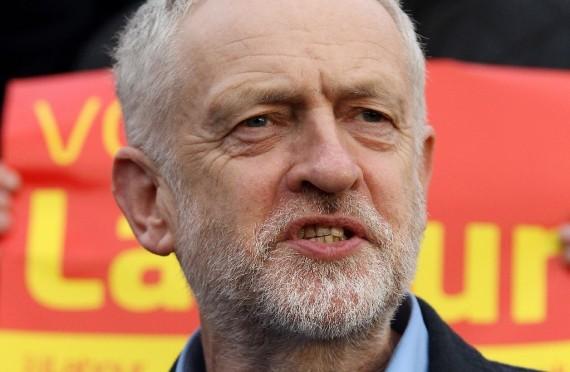 Jeremy Corbyn soutien Brexit Cameron