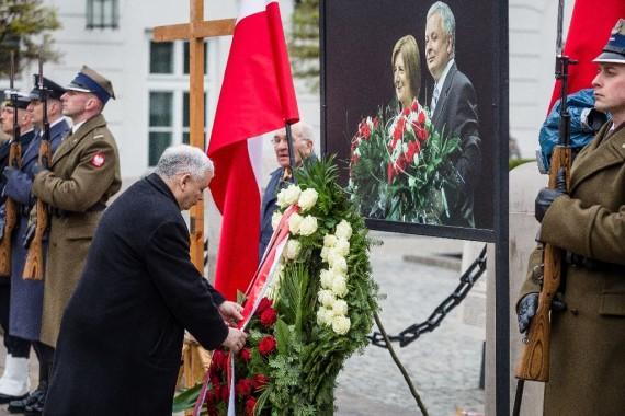 Kaczynski crash Pologne soupçons enquête