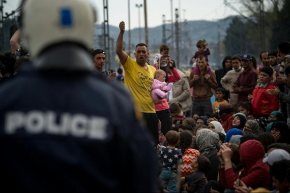 Kohl migrants ordre social judéo chrétien