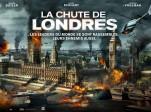 ACTION La Chute de Londres ♠