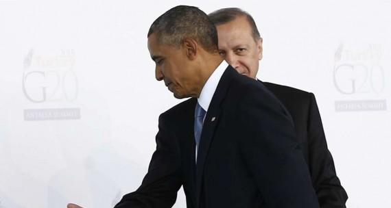 Liberté presse président turc Erdogan leçons démocratie