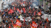 La mobilisation contre la loi travail ne faiblit pas.