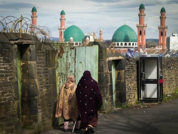 Musulmans intégreront jamais Sondage Trevor Phillips Immigrationniste Aveu